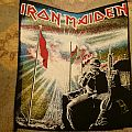 Iron Maiden - Two minutes to midnight Vintage Backpatch