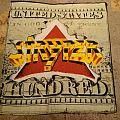 Stryper - Patch - Stryper - In god we trust Vintage Backpatch