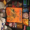 Slayer - Battle Jacket - First battle jacket