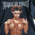Cradle Of Filth Satanic Madonna TShirt or Longsleeve