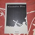 Clandestine Blaze book Other Collectable