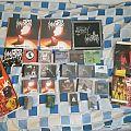 Goatmoon Tape / Vinyl / CD / Recording etc