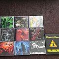 Children of bodom cds Tape / Vinyl / CD / Recording etc