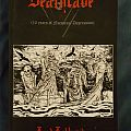 Nocturnal Depression - Other Collectable - Nocturnal Depression Deathcade book
