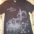 maudlin of the Well - rare Live at The Stone 2015 shirt