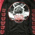 Catacomb - In The Maze of Kadath longsleeve