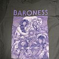 Baroness europe 2016 purple