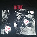The Cure Pornography boot TShirt or Longsleeve