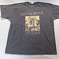 Primordial - I am the Spear Shirt