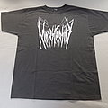 Monstrosity - Destroying America Tour 1999 Shirt
