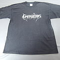 Cremation - Logo Shirt