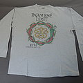 Paradise Lost - Icon Tour Longsleeve