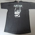 Aura Noir - Black Thrash Attack Shirt