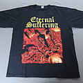 Eternal Suffering - Echo of Lost Words Shirt