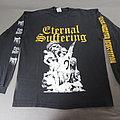 Eternal Suffering - Drowning in Tragedy Longsleeve TShirt or Longsleeve