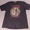 Cruciamentum - Tongues of Nightshade Shirt