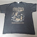 Cruciamentum - Thrones turned to Rust Shirt