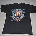 Devastation - World Tour 2008/2009 Shirt