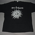 Alice In Chains - TShirt or Longsleeve - Alice in Chains - Sun Logo Shirt