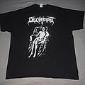 Decrepit - Hymns of Grief and Pain Shirt