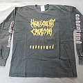 Malevolent Creation - TShirt or Longsleeve - Malevolent Creation - Envenomed 2001 Tour Longsleeve