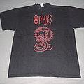 Ophis - Serpent Shirt
