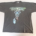 Testament - Skull Shirt