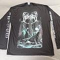 Beheaded - Tyrannizing Europe 2013 Tour Shirt