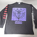 Internal Bleeding - Voracious Contempt 1996 Tour Longsleeve