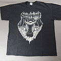 Cruciamentum - Final Death March Tour Shirt
