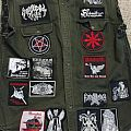 Belphegor - Battle Jacket - Pagan Vest