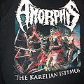 Amorphis The Karelian Isthmus
