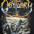 Obituarty The End Complete TShirt or Longsleeve