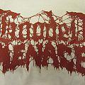 Hooded Menace t-shirt