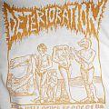 Deterioration TShirt or Longsleeve