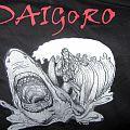 Daigoro TShirt or Longsleeve