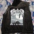 Mortician - Battle Jacket - Mortician Vest