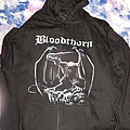 Bloodthorn official reprint hoodie Hooded Top
