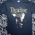 Paradise Lost - TShirt or Longsleeve - Paradise Lost Gothic boot