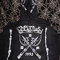 Mortiis Dark Dungeon Music hoodie  Hooded Top