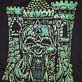 Motörhead - TShirt or Longsleeve - Castle Kilmister mashup t-shirt