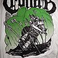 Conan green & white jersey