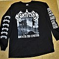Mortician - TShirt or Longsleeve - Mortician 2020 Grainy Mexican boot