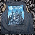 Autopsy - Battle Jacket - Autopsy Vest