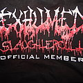 Exhumed Slaughter Cult Relapse