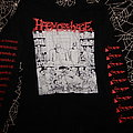 Haemorrhage - TShirt or Longsleeve - Haemorrhage Surgery for the Dead