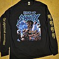Edge Of Sanity - TShirt or Longsleeve - Edge Of Sanity Mexican boot
