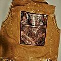 Asphyx - Battle Jacket - Asphyx vest