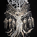 Asphyx Death the Only Immortal