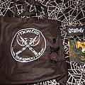 Mortiis 2020 New CD Era 1 Pins and bag Tape / Vinyl / CD / Recording etc